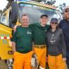Volunteers Celebrate Their Special Week