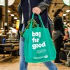 Woolies Unveils New Bags
