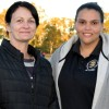 Netball Courts Bounce Back