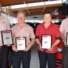 Dealership Staff Win Seven Awards