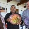 Barambah Pottery<br> Gets $59,000 Grant