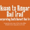 Rail Trail Guide Released Online