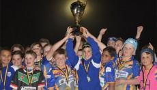 Big Weekend<br> For Junior League