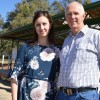 Tourism's On Right Track At Yarraman