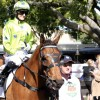 Canid Joins Six-Figure Club