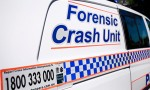 Youth Dies After Ute Fall
