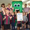 Wondai Celebrates Its Big Wins!
