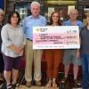 Armistice Ball Raises $6600 For Legacy