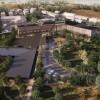 Builders Shortlisted For Hospital