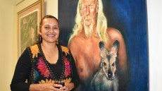Gallery Honours Artist's Legacy