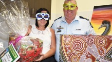 Masked Mayhem To Hit Murgon