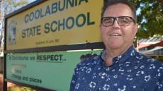 Coolabunia To Farewell Murray
