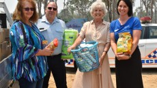 More Help For Local Families
