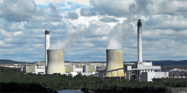 Tarong Power Station