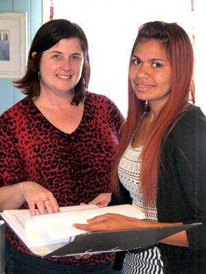 Celeste Loves To Work - southburnett.com.au | southburnett ...