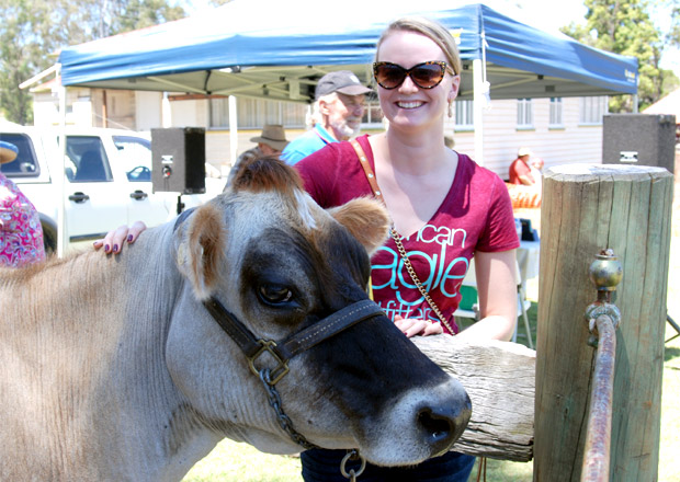 Queensland Dairy Museum Open Day