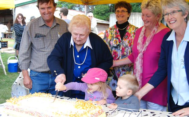 Bethany Centenary