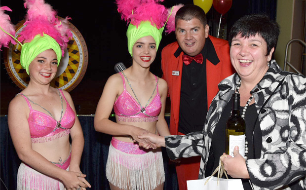 Nanango Casino Night