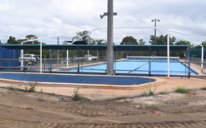 Work starts on pool complex for Jubilee swimming pool timetable