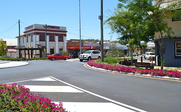 Friendliest Town in Queensland - southburnett.com.au ...