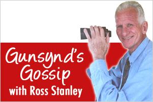Gunsynd's Gossip