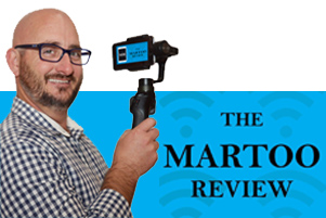 Martoo Review