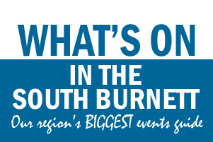 What's On In The South Burnett