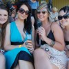 Visitors Enjoy Sunshine At Nanango