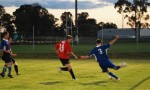 Wests & Nanango Put<br> On An Exciting Display