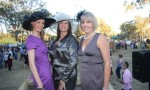 Celebrate 90 Years At Burrandowan Races