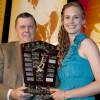 Top Award For Local Sportswoman