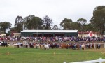 Big Night Planned At Nanango Show