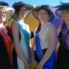 Prices Down, Numbers Up and<br> Sun Shines On Kingaroy Show