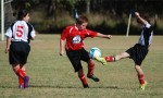 Junior Soccer Results – Round 6
