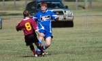 Junior Soccer Results – Round 4
