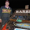 Local Hero Wins Feature<br> At Kingaroy Speedway
