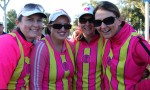 Girls On The Run On Mother's Day