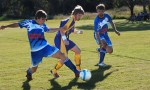 Nanango Wins High-Scoring Cup Match