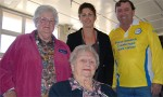 The Biggest Day For<br> Morning Teas In Kingaroy