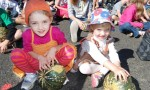 Crowds Bowled Over By Festival Fun