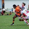 Cherbourg Records Eighth Straight Win