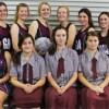 St Mary's Netballers<br> Head Off To Caloundra
