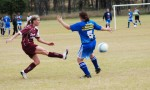 Barambah Wins 2nd Div President's Cup