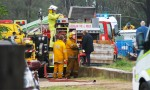 Crews Called To Nanango Fire