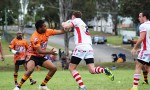 Big Weekend Of League At Cherbourg