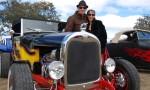 Maidenwell Hosts Hot Rod Heaven
