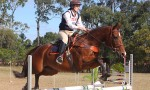 Riders Test Their Skills At Yeppoon