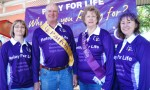 Relay For Life Team Steps Up