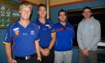 AFL Team Moves A Step Closer