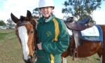 Big Weekend For Nanango Pony Club